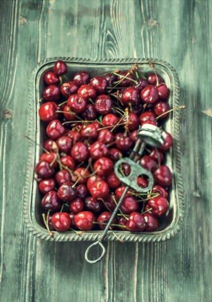 دستگاه هسته گیر میوه