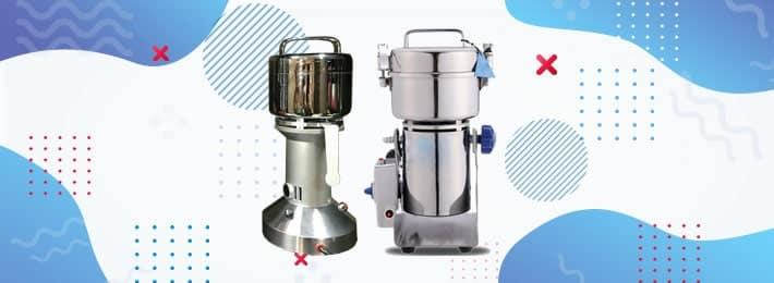 دستگاه آسیاب قهوه و شکر